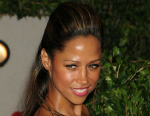 Clueless? Actress Stacey Dash Says 'Vote Romney'