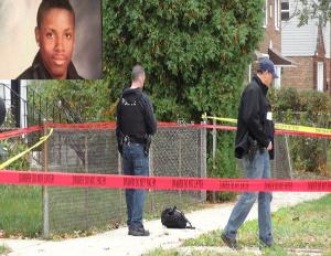 Chicago High School Student Killed Leaving School