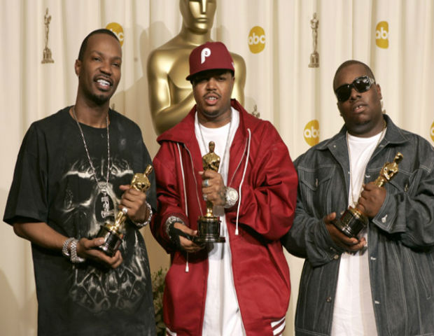 Three Six Mafia