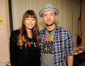Justin Timberlake Humiliated By Wedding Video Gag