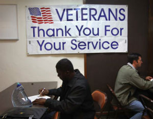 Small Business Administration Kicks Off Veterans Small Business Week