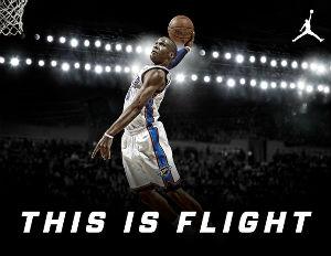 Jordan Brand Adds Russell Westbrook After Losing Dwayne Wade