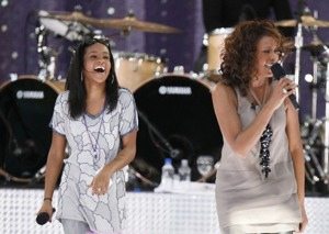 Whitney Houston's Family Wants a Change in Will
