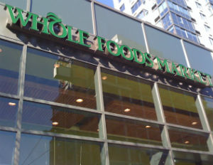 Whole Foods Market® revs up to open in Motor City