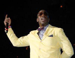 Rapper Young Dro of 'Shoulder Lean' Fame has a Tax Lien