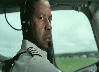 Budweiser and Stoli Vodka are Not Fans of Denzel Washington's 'Flight'