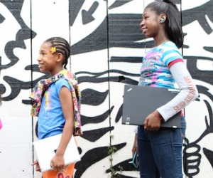 Black Girls Code wins $50,000 Philanthropy Award
