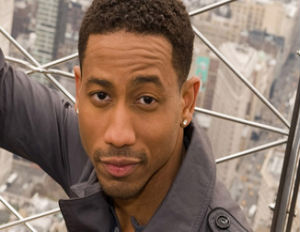 Brandon T. Jackson to Star in Beverly Hills Cop TV Series