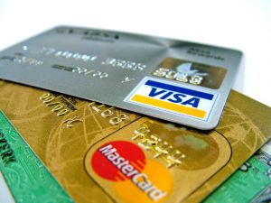5 Good Reasons to Axe a Credit Card Account