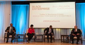 Black Enterprise Symposium - Peabody-100