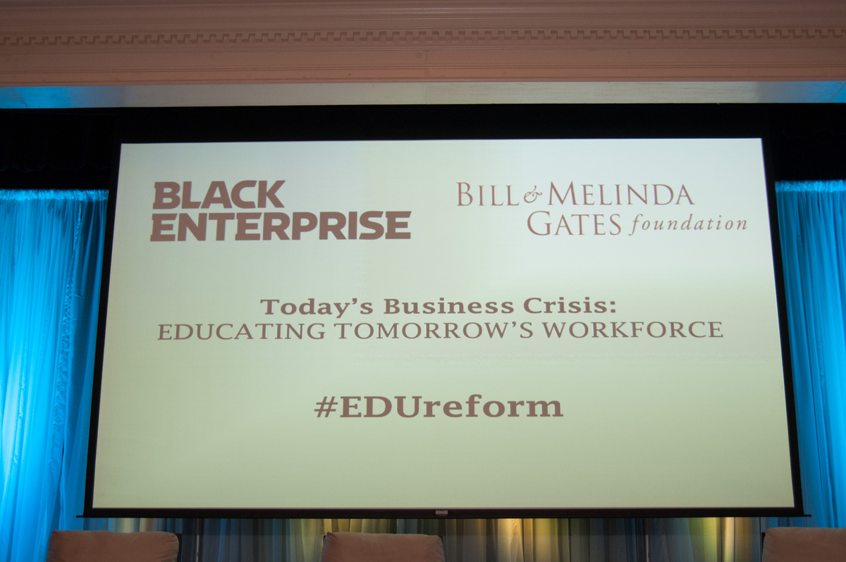 Black Enterprise Symposium - Peabody-3