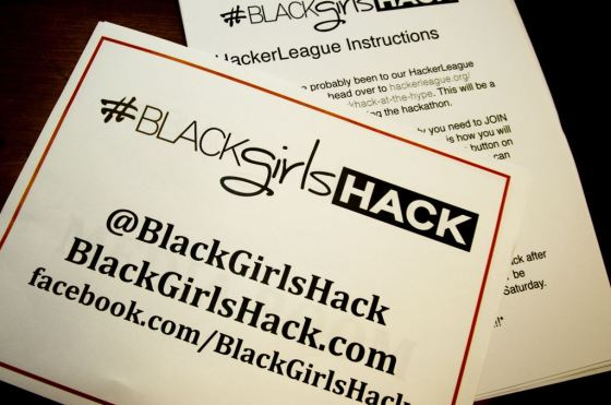 Black Girls Hack Founders Talk Changing Tech Space, First Non-Profit Hackathon