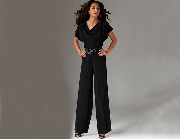 No Fuss: Wear this piece just as is, in both professional and personal arenas. Macy's, 29.99