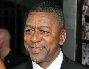 Watch BET Founder Robert L. Johnson Honored at 12:30 at EC Live