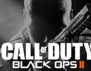 Fight Breaks Out On Line for Call of Duty: Black Ops 2