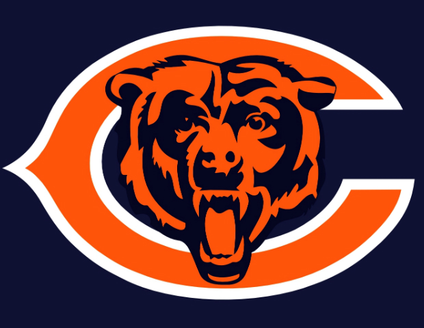 Chicago Bears: Number 4 goes to the franchise with the most players enshrined in the Football Hall of Fame with 27 members, The Chicago Bears, with 31 games. They were also the first opponent for The Lions in 1934. The 1980 Thanksgiving match up with the Detroit Lions was the first overtime game played on the holiday. 