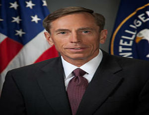 Petraeus Resigns as CIA Director