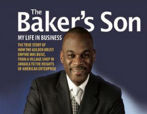 Golden Krust CEO Lowell Hawthorne Gives Recipes for Business Success in New Book