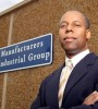 Manufacturers Industrial Group CEO Andre Gist 300x232