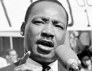 The Boss Moves of Martin Luther King Jr.