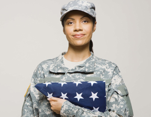 NWBC As Key Resource to Women Veteran Entrepreneurs