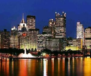 Pittsburgh encourages African-American entrepreneurship