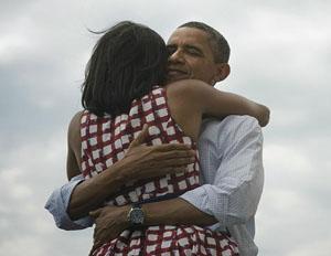 Obama's Social Media-Savvy Campaign Lands Most Popular Tweet in History