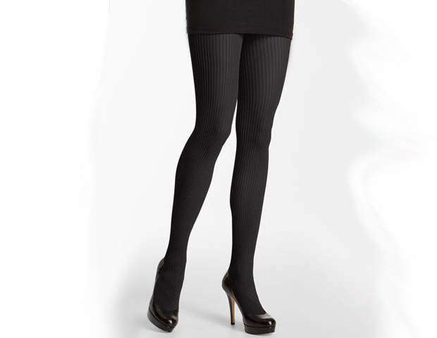 Ribbed: These textured tights are a closet staple that will work with anything in your work wardrobe. Nordstrom, $15