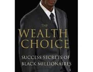 The Wealth Choice book 300x232
