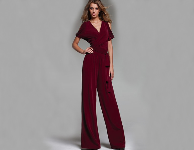 Wrap It Up: This piece plays up the popular wrap style that compliment every body shape and come in the season hottest color. Victoria's Secret, $59.99