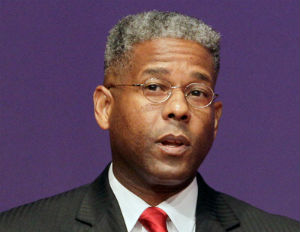 Allen West Signs on as Fox News Contributor