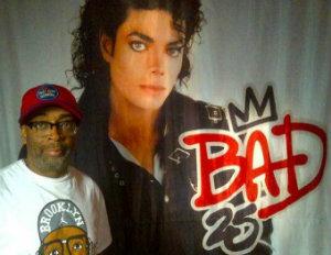 Spike Lee's 'Bad 25' Documentary Flops in Ratings