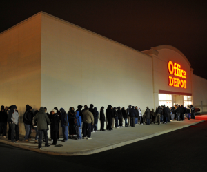 Will Shoppers Skip Black Friday Alltogether