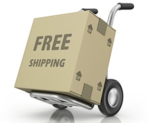 can your business benefit from offering free shipping