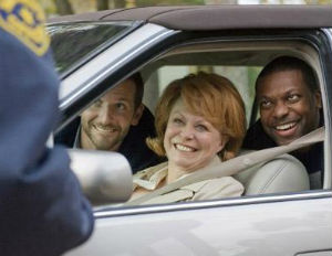 Chris Tucker has Critically Acclaimed Role in 'Silver Linings Playbook'