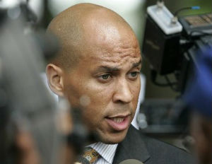 Cory A. Booker and Tech Executives Call for Policies to Support Growth, Job Creation