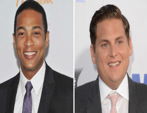 CNN's Don Lemon Says Actor Jonah Hill Snubbed Him