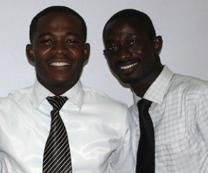 Ghana tech startup wins global prize in Global Tech Competition