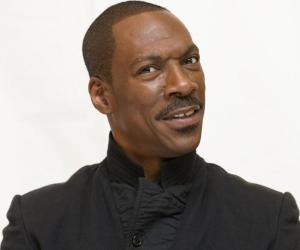 10 Facts you Didn't Know About Eddie Murphy