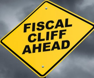 What the Fiscal Cliff Means for Small Business