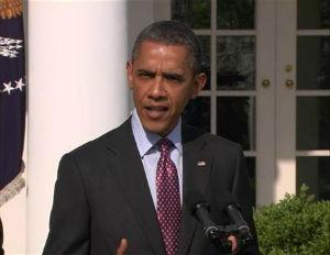 President Obama Wins Florida