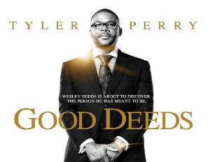 Tyler Perry Sued for Allegedly Stealing Movie Plot