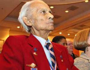 Herbert Carter, One of the Original Tuskegee Airmen, Is Dead at 95