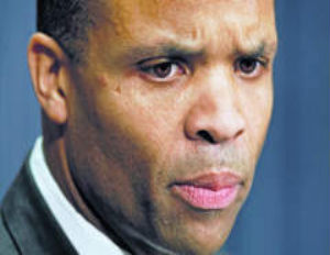 Jesse Jackson Jr. Tenders His Resignation from Congress