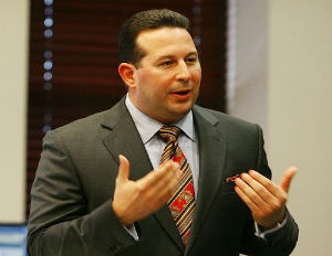 Casey Anthony Attorney Will Represent Detective in Trayvon Martin Case