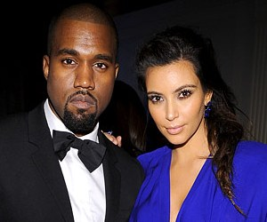 Will Kanye West Tie the Knot With Kim Kardashian?