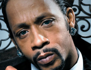 Katt Williams Arrested — Again