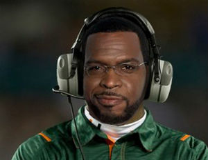 Luther Campbell, Former 2 Live Crew Frontman, Finds A Second Career Coaching High School Football