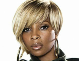 Mary J. Blige to Sing World Series National Anthem in Boston