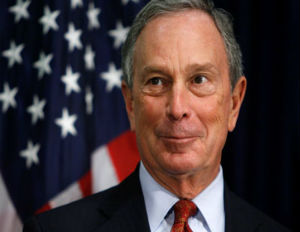 Mayor Bloomberg Endorses President Obama for Re-election
